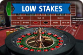 Roulette - Low Stakes