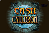 Cash Cauldron