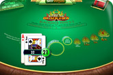 Blackjack Hot Streak
