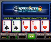 Multi Hand Video Poker