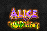 Alice - Mad Tea Party