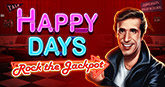 Happy Days - Rock The Jackpot