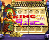 King of Aztecs