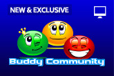 Buddy Community