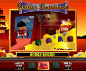 Golden Doubloons Slot
